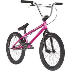"Radio Bikes Saiko 20"", metallic purple"